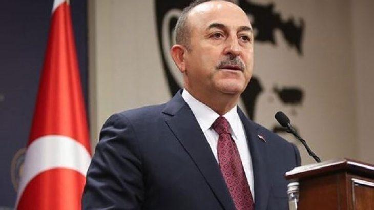 Çavuşoğlu: Azerbaycan isteği olursa gereğini yaparız; ama görüyoruz ki Azerbaycan'ın kapasitesi yeterli
