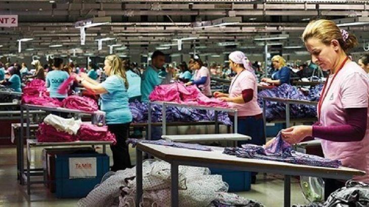 DİSK-AR: Erkeklerin geliri kadınlardan yüzde 31,4 daha fazla