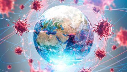 DSÖ: 24 saatte kaydedilen toplam koronavirüs vakası rekor kırdı