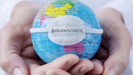 İşte dünyada koronavirüs tablosu