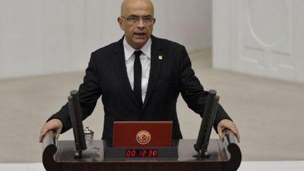 AYM'nin Enis Berberoğlu hakkında verdiği 'hak ihlali' kararının gerekçesi açıklandı