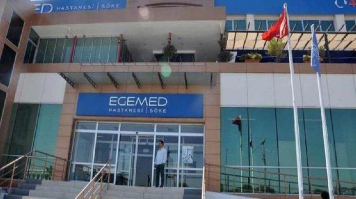 AKP'li vekilin hastanesine zorunlu test kıyağı!