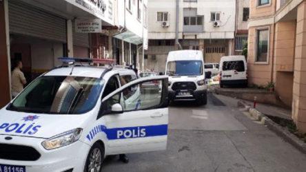 İstanbul Gaziosmanpaşa'da kadın cinayeti