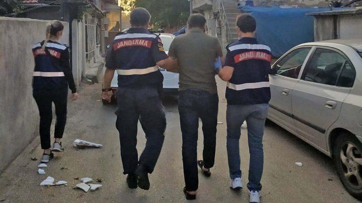 El Nusra 'emir'i olduğu iddia edilen kişi gözaltına alındı