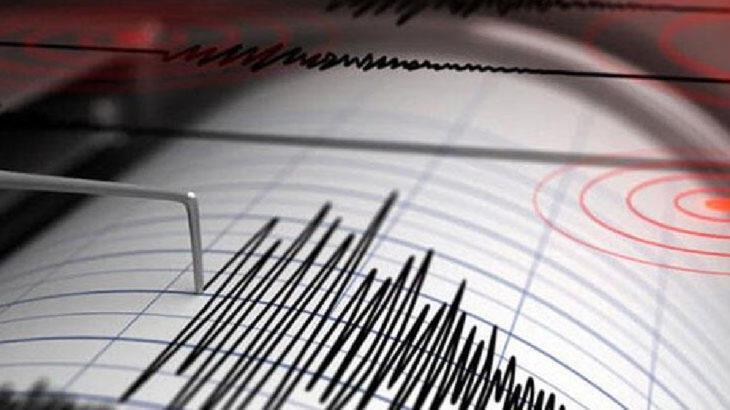 5,1 büyüklüğünde depremle sarsılan Niğde'de 4,1'lik artçı