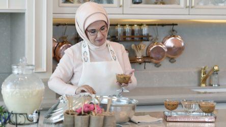 Mutfağındaki musluğun fiyatı 4 asgari ücretten pahalı olan Emine Erdoğan 'türk mutfağı'nı tanıtacak