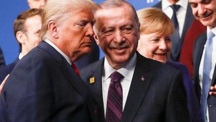 Trump'tan Erdoğan yorumu: Ne kadar sert ve acımasız olursa o kadar iyi
