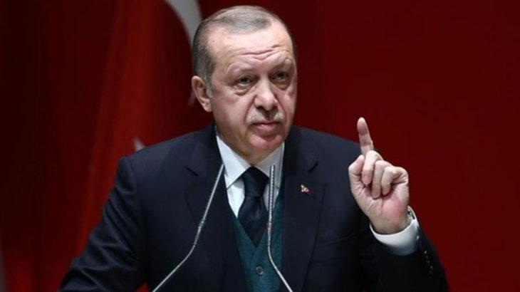 Erdoğan'a hakaretten son bir yılda 36 bin soruşturma!
