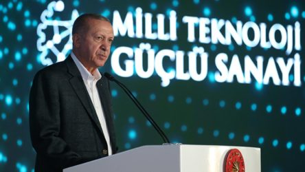 Erdoğan, 'yeni' diye açılışını yaptı: 45 yıldır faaliyette olduğu ortaya çıktı