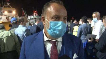 Erdoğan'dan bir kasa balığı 1.7 milyon TL'ye alan patron: Ben ne aldığımın farkında değilim