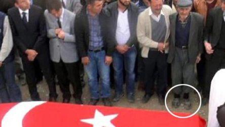Ermenek faciasında ölen madencinin babası Recep Gökçe, koronavirüs nedeniyle hayatını kaybetti