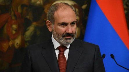 Ermenistan'da sıkıyönetim ve genel seferberlik ilan edildi