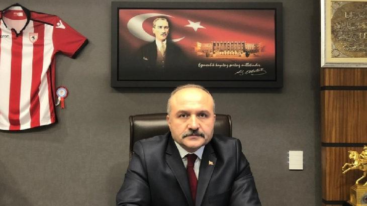 Eski MHP'li Erhan Usta, İyi Parti'ye geçiyor