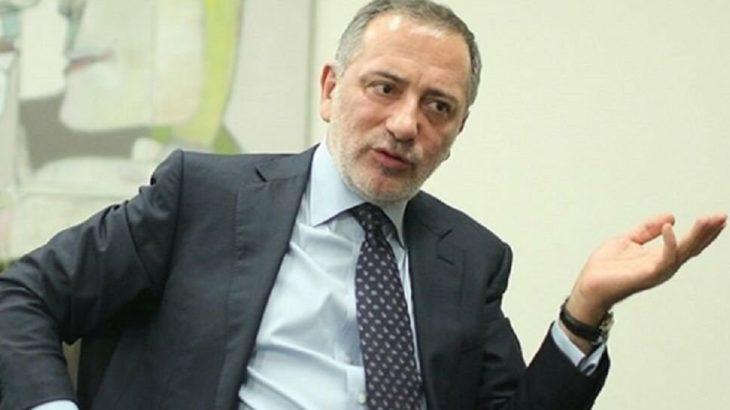 Altaylı: Ersin Düzen'in 4 yılda maaş bayağı gerilemiş anlaşılan