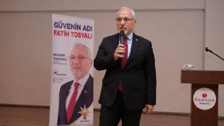 Ayda 5 test yaptıran AKP'li Belediye Başkanı Covid-19'a yakalandı