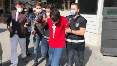 Çapa'daki saldırgan cezaevinden 'izinli' çıkmış