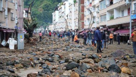 İktidarın afet yardımı CHP ve SP'li belediyelere uğramadı