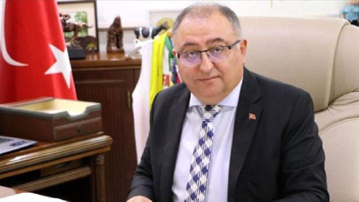 Eski Yalova Belediye Başkanı Vefa Salman'ın tutuklanma talebine ret