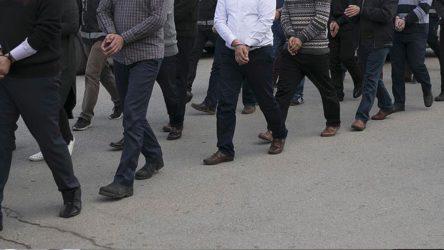 İstanbul'da IŞİD operasyonu: 18 gözaltı