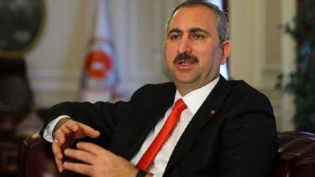 Adalet Bakanı Gül'den hukuk fakülteleri açıklaması