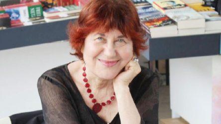 Şair Gülsüm Cengiz'e Azerbaycan'dan şiir ödülü