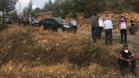 Gümüşhane Torul'da yıldırım düştü: Anne ve kız hayatını kaybetti