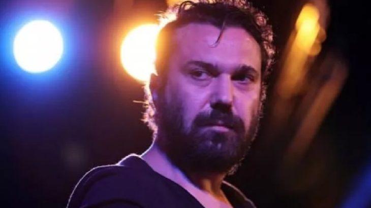 Halil Sezai'ye gözaltı