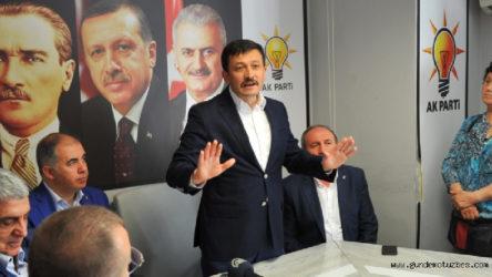AKP'den 'geri dönüşüm'de devrim: Yanan ağaçlar mangal kömürü olarak ekonomiye kazandırılacak!