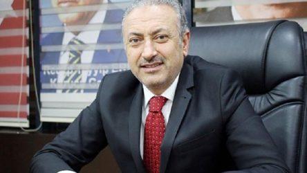 AKP il başkanı 'helallik' isteyip istifa etti