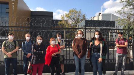 Kadriye Moroğlu Lisesi'ndeki taciz davasında, öğretmene beraat kararı!