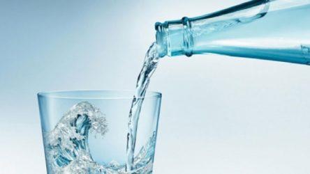 Kütahya halkı su yerine arsenik içiyor