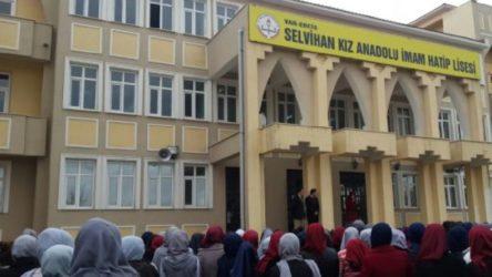 MEB'den İmam Hatip Liselerine 15-50 bin liralık 'özel' destek