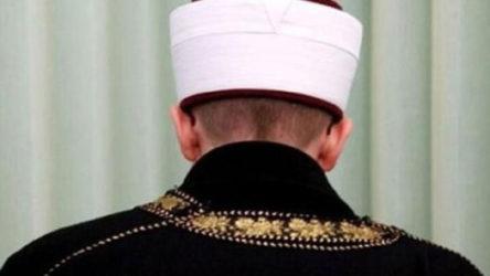 Van'da köy imamı çocuğa cinsel istismardan tutuklandı!