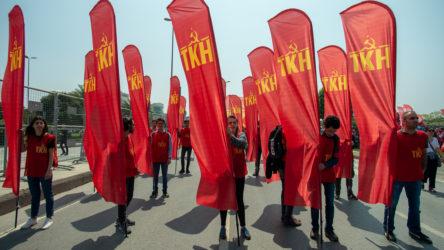 Komünistler 100. yaşında Kadıköy İskele'de buluşacak
