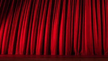 ''Tiyatromuzu yaşatmak ve yaşamak için anayasal hakkımızı istiyoruz''