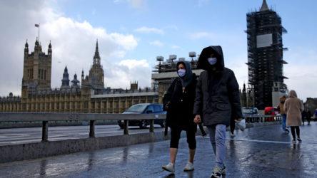 İngiltere'de 6 kişiden kalabalık toplanmalar yasaklandı