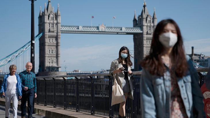 İngiltere, Türkiye'den dönenlere karantina uygulayacak