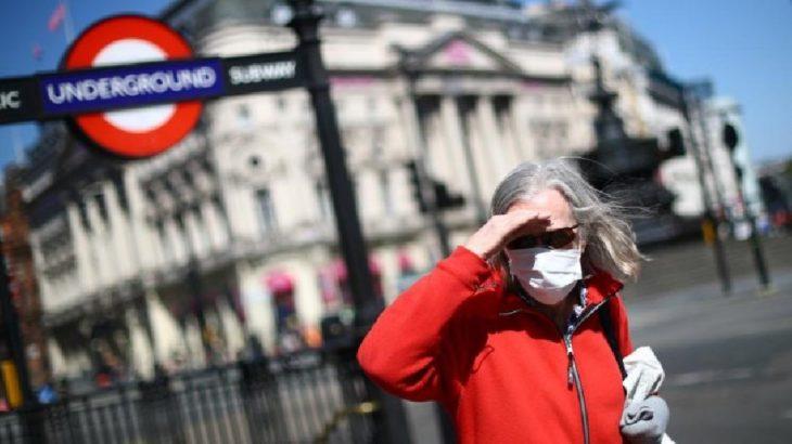 İngiltere'de karantinaya uymayanlara 10 bin sterlin ceza kararı