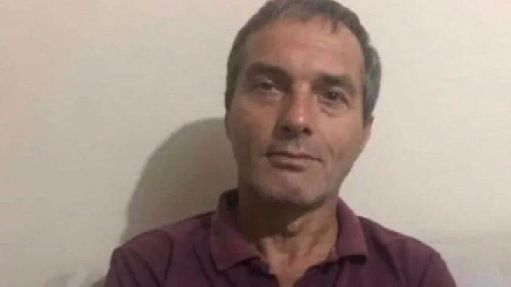 Kayıp işçi, ormanlık alanda ölü bulundu