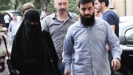 IŞİD'in 'Türkiye emiri' Halis Bayancuk'un cezası belli oldu
