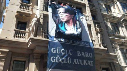 İstanbul Barosu'na soruşturma: Baro başkanı dahil 11 yönetici savcılığa çağırıldı