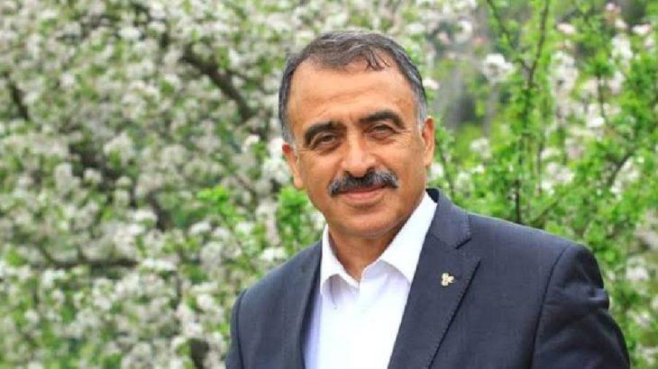 İSTAÇ Genel Müdürü Canlı, koronavirüs nedeniyle hayatını kaybetti