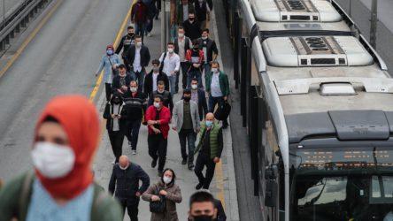 İstanbul'da mesai saati hazırlığı: 20 ilçede saatler 4 gruba ayrılmalı