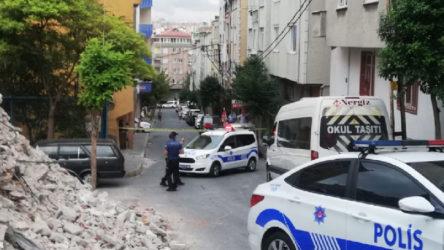 İstanbul Bağcılar'da Gürcistan uyruklu kadın evinde öldürülmüş halde bulundu