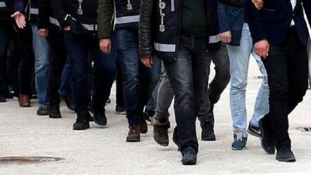 İstanbul'da IŞİD operasyonu: 17 gözaltı