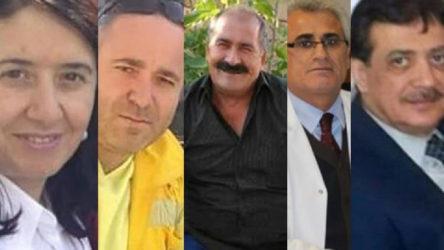 Türk Tabipleri Birliği: Ölüyoruz