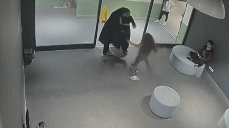 Maske uyarısı yapan 10 yaşındaki çocuk darp edildi