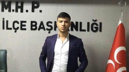 Çürümenin resmi: Ümitcan Uygun'un hesabı hacklendi, iğrenç mesajlar ortalığa döküldü
