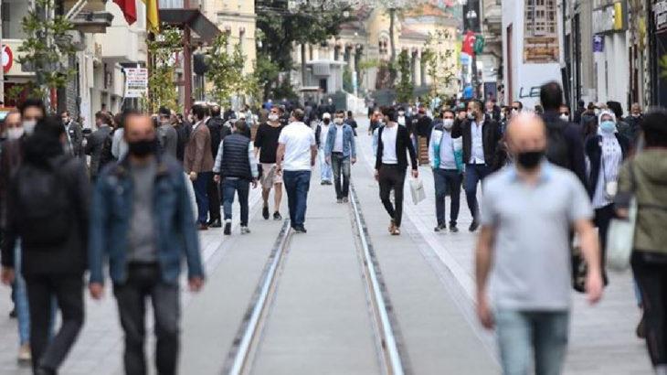 İstanbul'da 20 milyon liralık korona cezası