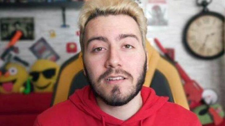 Karantinadan kaçınca yurda yerleştirilen YouTuber Enes Batur: Üzerime oynanan oyun var